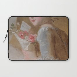 The Love Letter Laptop Sleeve