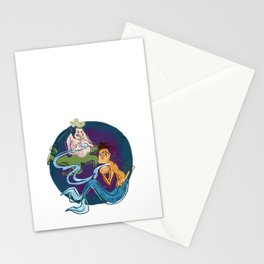 Mercas Stationery Cards