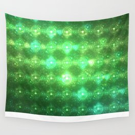 DFFGP Green Wall Tapestry