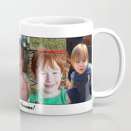 gramma mug Coffee Mug