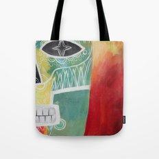 Calavera 2 Tote Bag