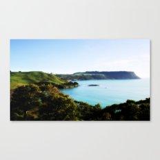 North Coast - Tasmania Canvas Print
