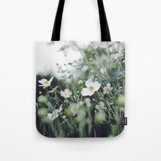 Botanicals Tote Bag