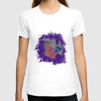 garrus T-shirts featuring Garrus Vakarian (Mass Effect) by MajesticSeahawk Designs