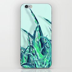 tropical forever 2 iPhone & iPod Skin