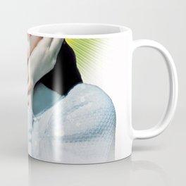 Lady Vendetta Coffee Mug