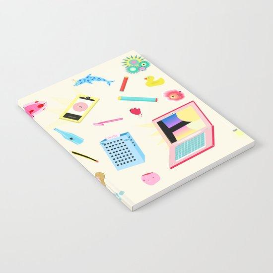 pattern  Notebook