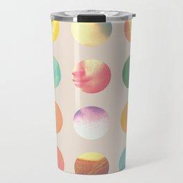 Pop Renaissance Travel Mug
