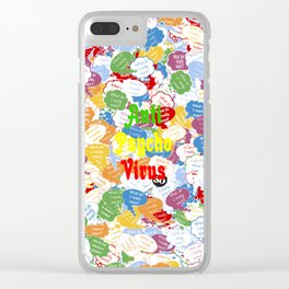 What do I really want? Clear iPhone Case