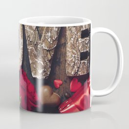 Valentine's day composition Coffee Mug