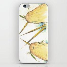 Narwhal Brawl iPhone Skin