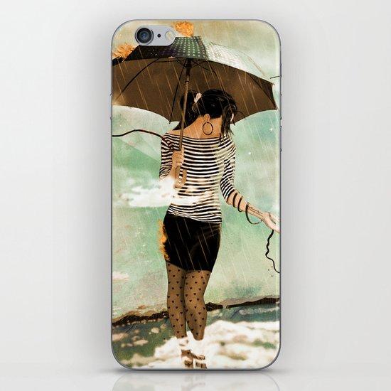 CLOUDWALKERS ONE iPhone & iPod Skin