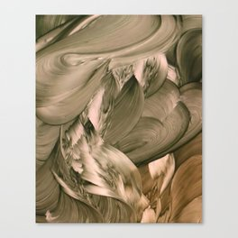 Ninlil Canvas Print