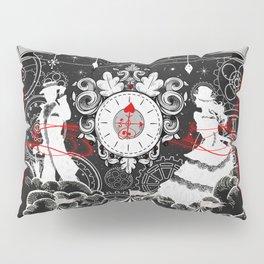 Night Circus Pillow Sham