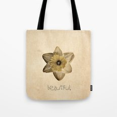 Beautiful Tote Bag