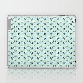 doggone it (mint) Laptop & iPad Skin