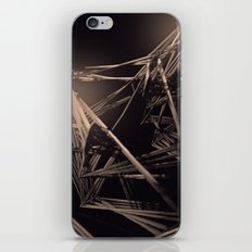 Keeping it together iPhone Skin