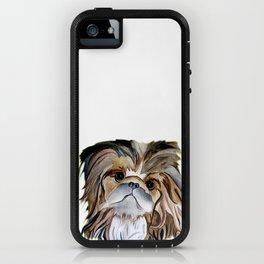 Pekingese Dog Love Dogs iPhone Case