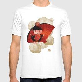 Papas y flamenco T-shirt