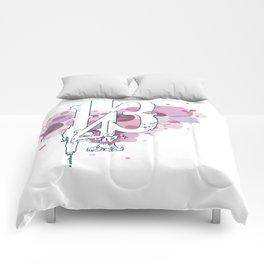 143 Comforters