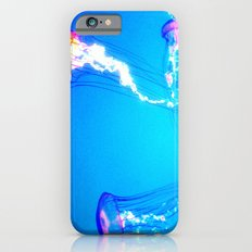 Don't Touch iPhone 6 Slim Case