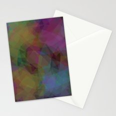 Shapes#2 Stationery Cards