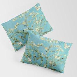 Vincent Van Gogh Almond Blossoms Pillow Sham