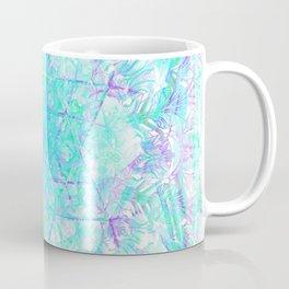 David star mandala-Maguen David-energetic shield-hand painted Coffee Mug