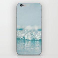 ocean 2246 iPhone & iPod Skin