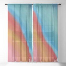 Donna Sheer Curtain