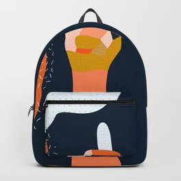 Thumbs Up! Backpack