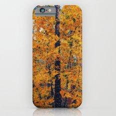 amazing autumn iPhone 6s Slim Case