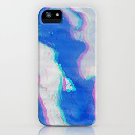 Holo Jazz iPhone Case
