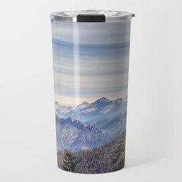 Kings Canyon National Park Travel Mug
