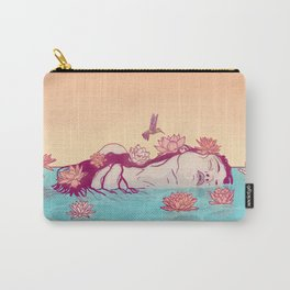 Naiad Lady Carry-All Pouch