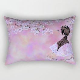 Arioso Rectangular Pillow