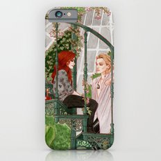 The Mortal Instruments iPhone 6s Slim Case