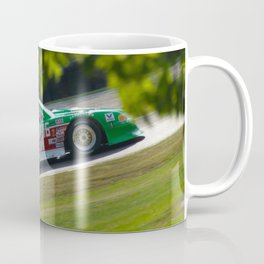 Ford Cobra | Mountain Dew Coffee Mug