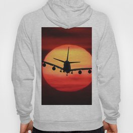 Emotions Fly Hoody