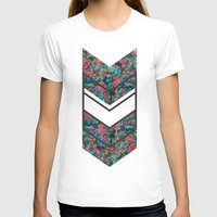 tropical T-shirts featuring TROPICAL by gasponce