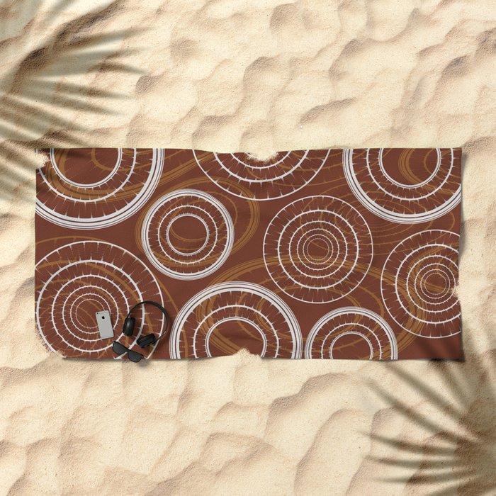 UNIT 52 Beach Towel