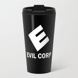 Evil Corp Travel Mug