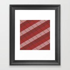 Pat #1 Framed Art Print
