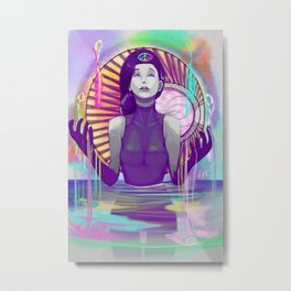 Daydreamer Metal Print