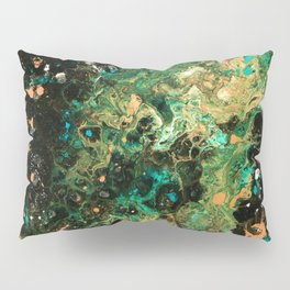 Star Burst II Pillow Sham
