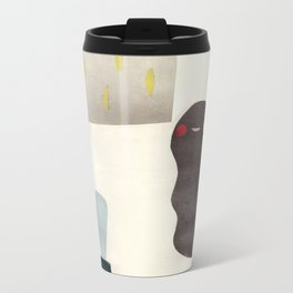smog Metal Travel Mug