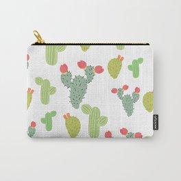 Succulent succulents. Carry-All Pouch