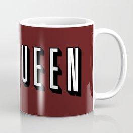 NAP QUEEN Coffee Mug