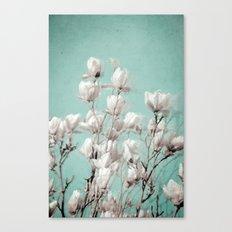 esencia Canvas Print