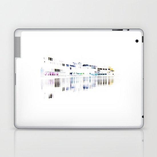 white harbor I. Laptop & iPad Skin